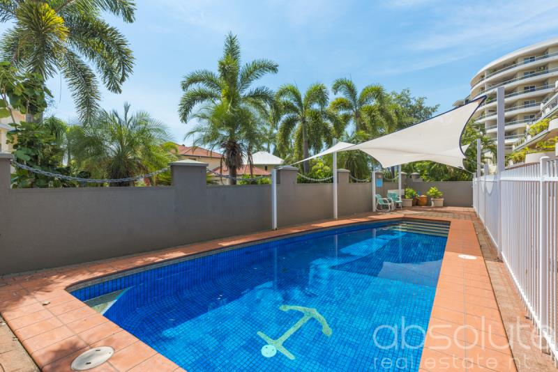 5/12 Paspaley Place, Cullen Bay