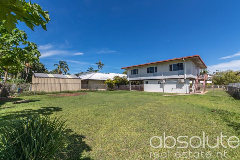 25 Leanyer Dve, Leanyer