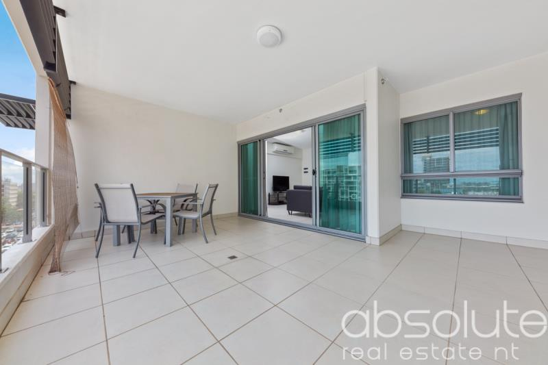 501/24 Litchfield Street, Darwin City